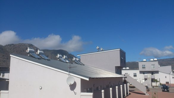 Western Cape Climate Change Response Strategy 2014