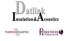 Datlink Insulation and Acoustics
