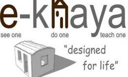 e-Khaya Shack Replacement