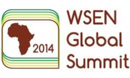 World Student Environmental Network Global Summit 2014