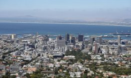 City of Cape Town's energy efficiency drive