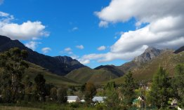 Greyton Transition Town goes above and beyond their commitment!