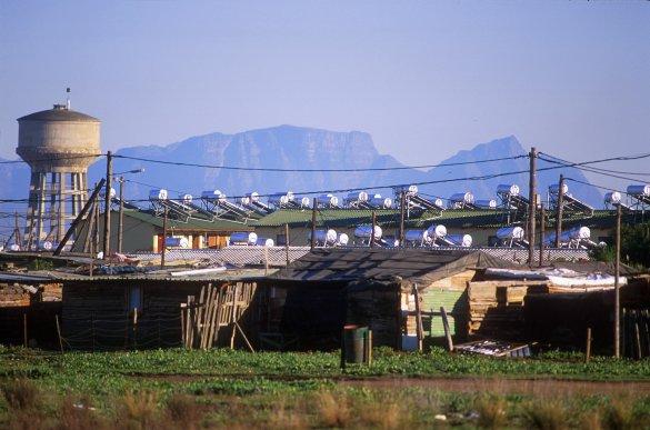 Western Cape Government Green Economy Report 2014