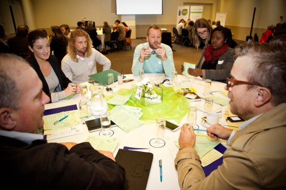 110% Green Business Opportunity Workshop