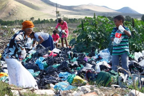 RIA for Waste Economy