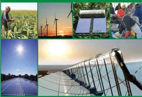 Green Economy Accord
