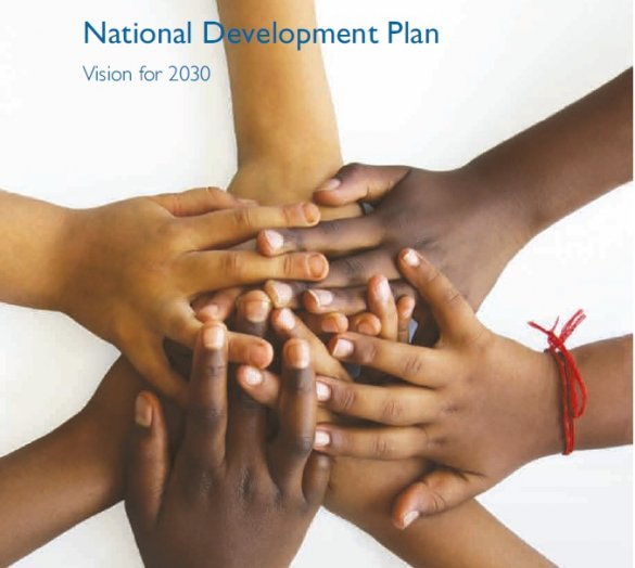 National Development Plan 2030: Transition to a Low Carbon Economy
