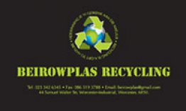 Beirowplas Recycling