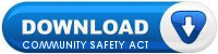 Community Safety Bill PDF document