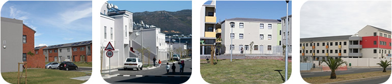 Rental Housing Banner