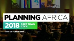 Planning Africa Conference