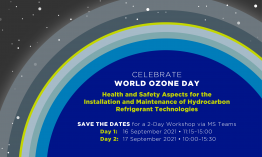 World Ozone Day_Save the Date - web carousel