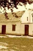 Houdenbek Homestead