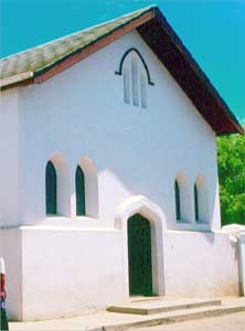 Rhenish Mission Church