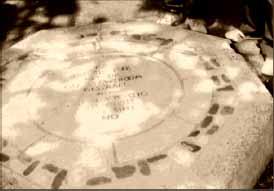 The Slave Tree Plaque