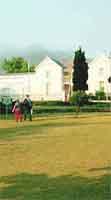 Caledon Square