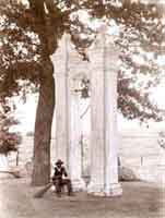 Elsenburg Slave Bell