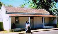House of Martha Solomons