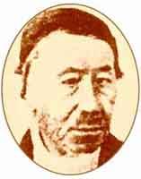 Rev. Erasmus Smit