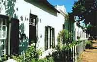 Slave Houses in Herte Street