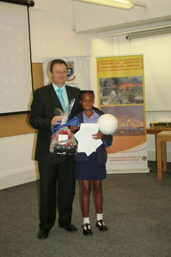 Story Winners: Afrikaans category