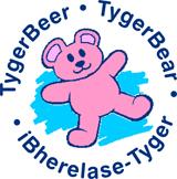 Tygerbear logo