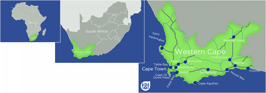 western cape government overview western cape government