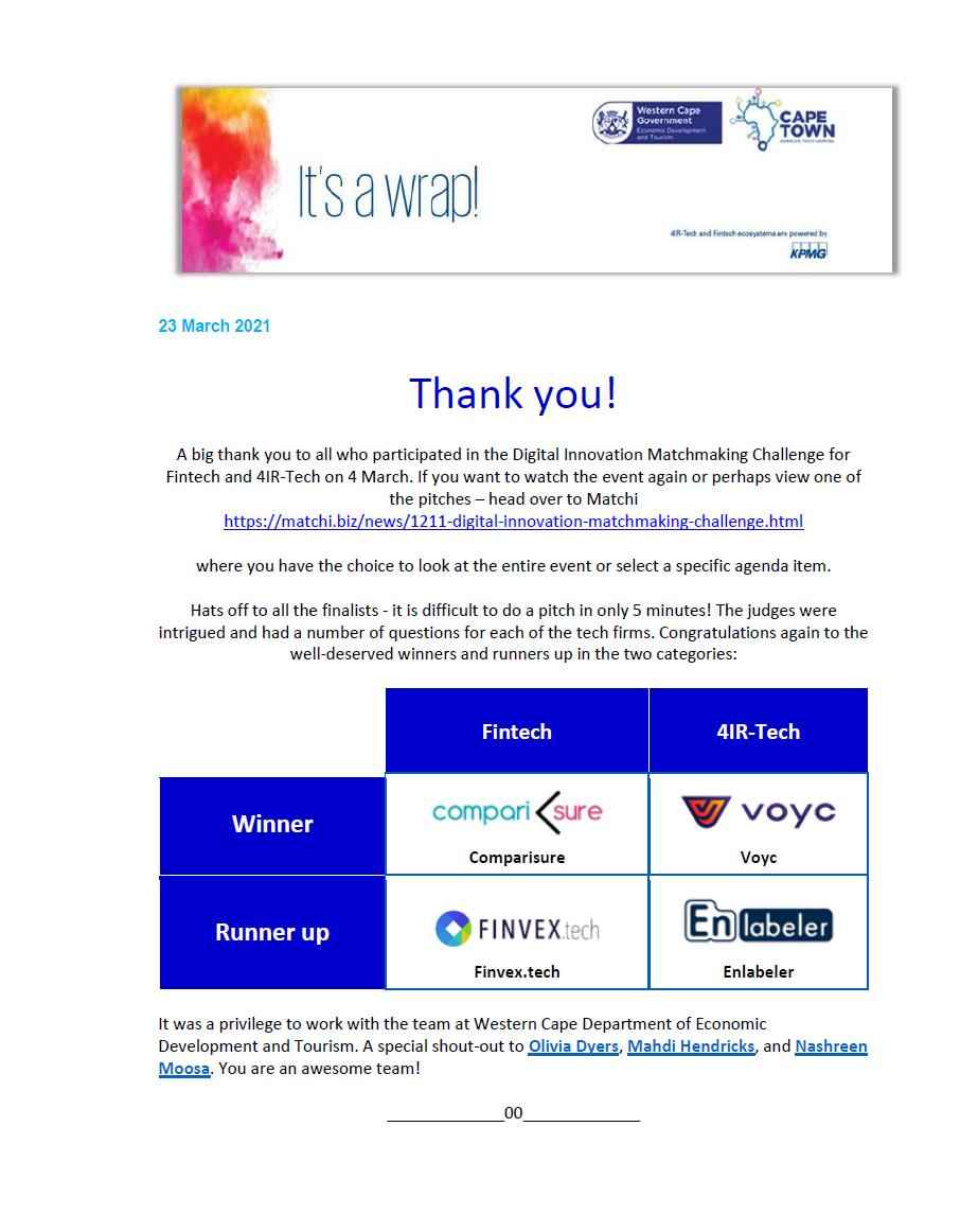 4IR_Fintech_newsletter_03March2021