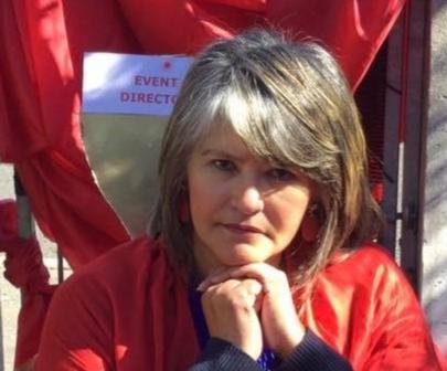 Alison Barnard - AKE