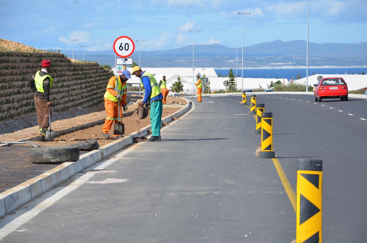 Provincial, National and Municipal Roads | Western Cape