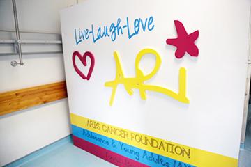 Ari's Cancer Foundation