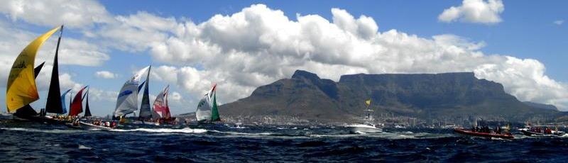 Volvo Ocean Race - Cape Town