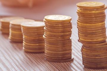 Provincial Budget 2019_coins