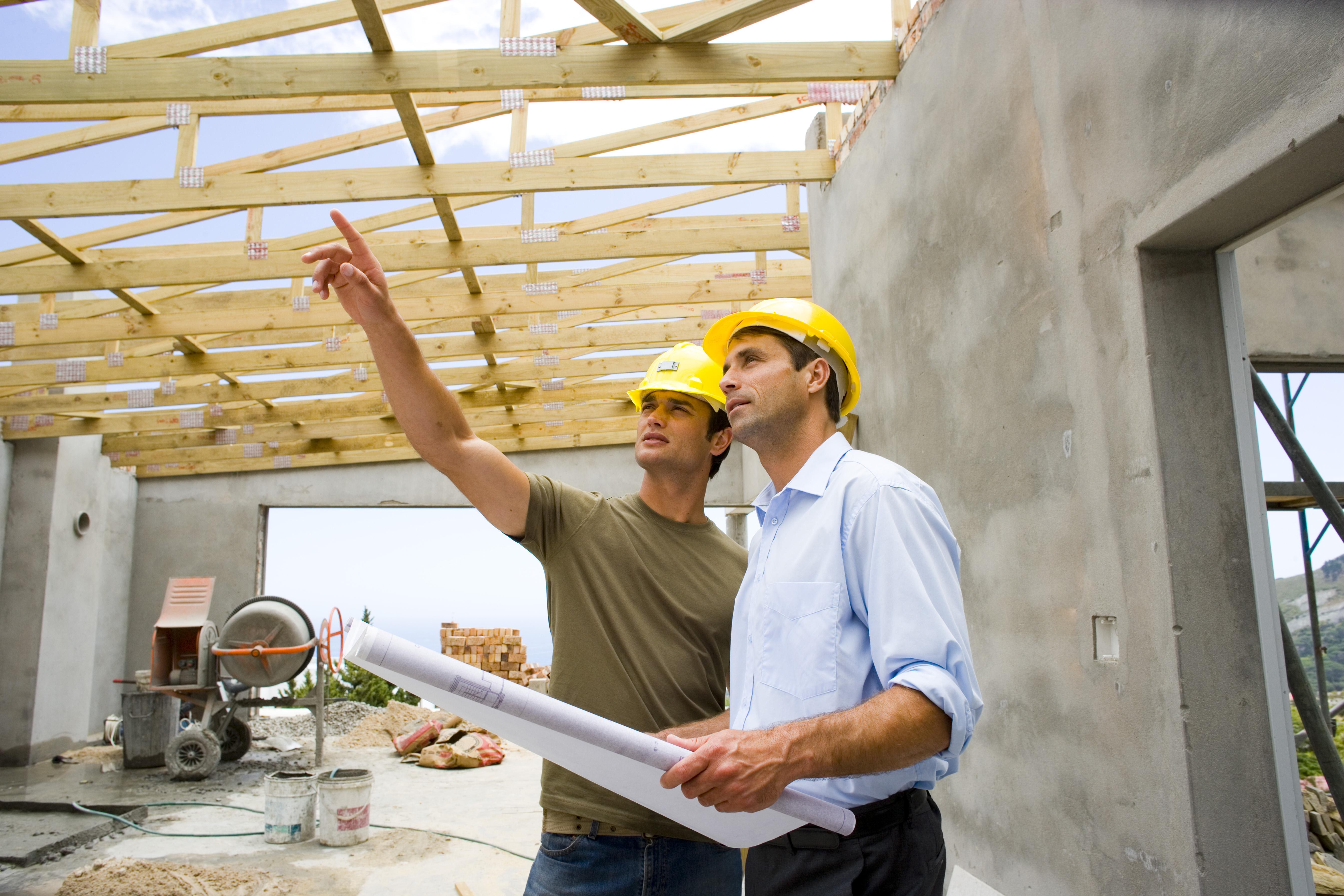 Contractor Development
