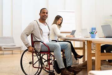 Disabililty awareness