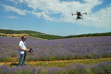 No FLy Zones Drone