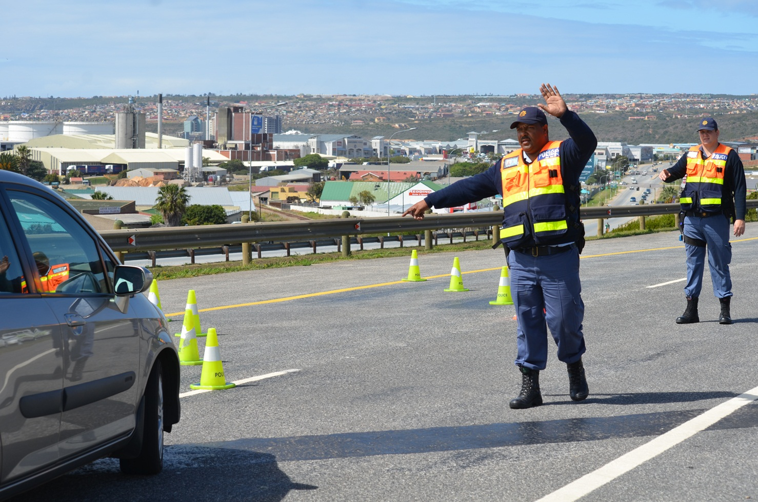 Traffic Management | Western Cape Government