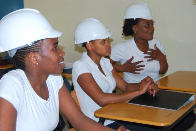 Learnership in construction