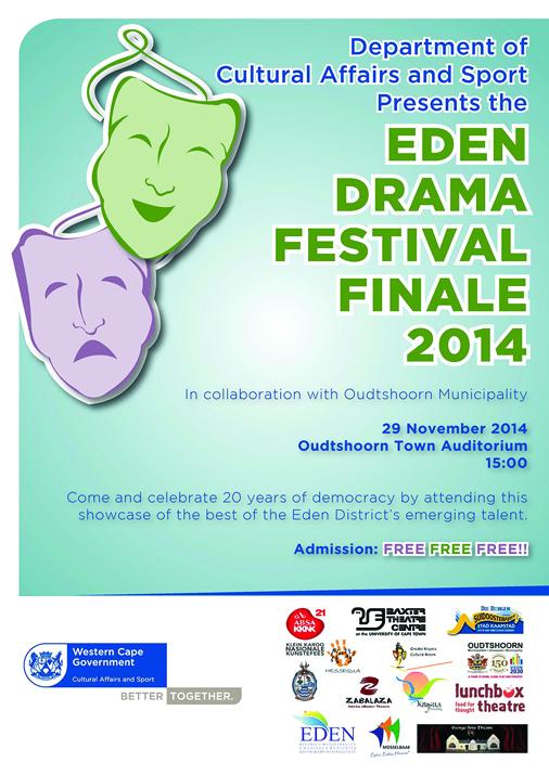 Eden Drama Festival
