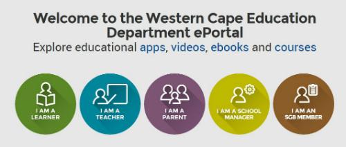 eLearning Portal