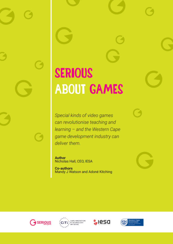 State of Gaming Report (2017)