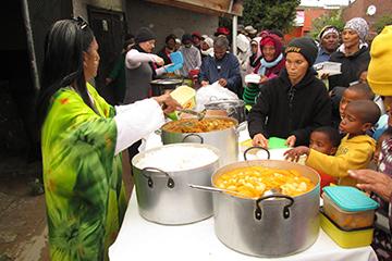 Department of Social Development Sustainable livelihood programme