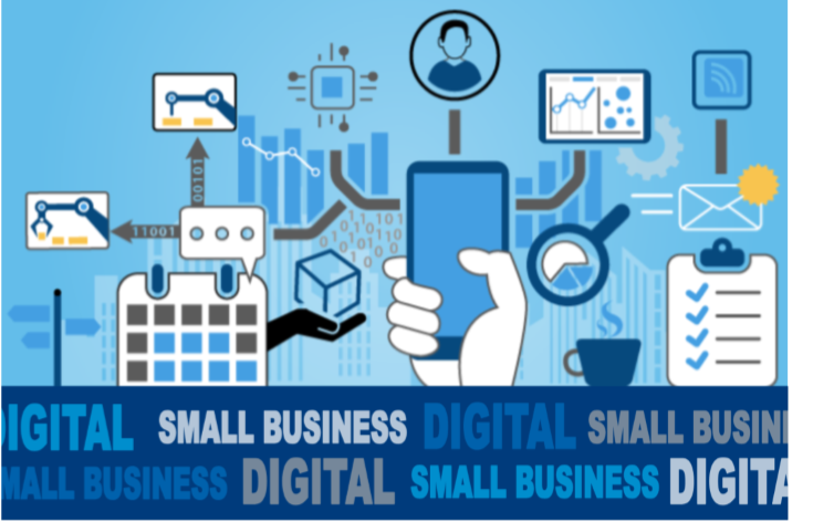 Picture of Digital Tools in Small Business Op-Ed