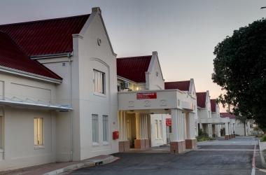 George Hospital, Western Cape