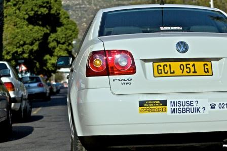 Alleged Misuse Of Government Motor Vehicles Western Cape Government