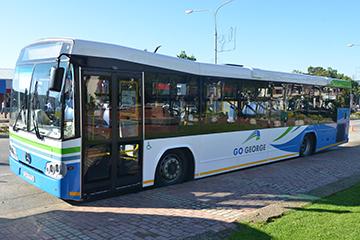 Go George bus