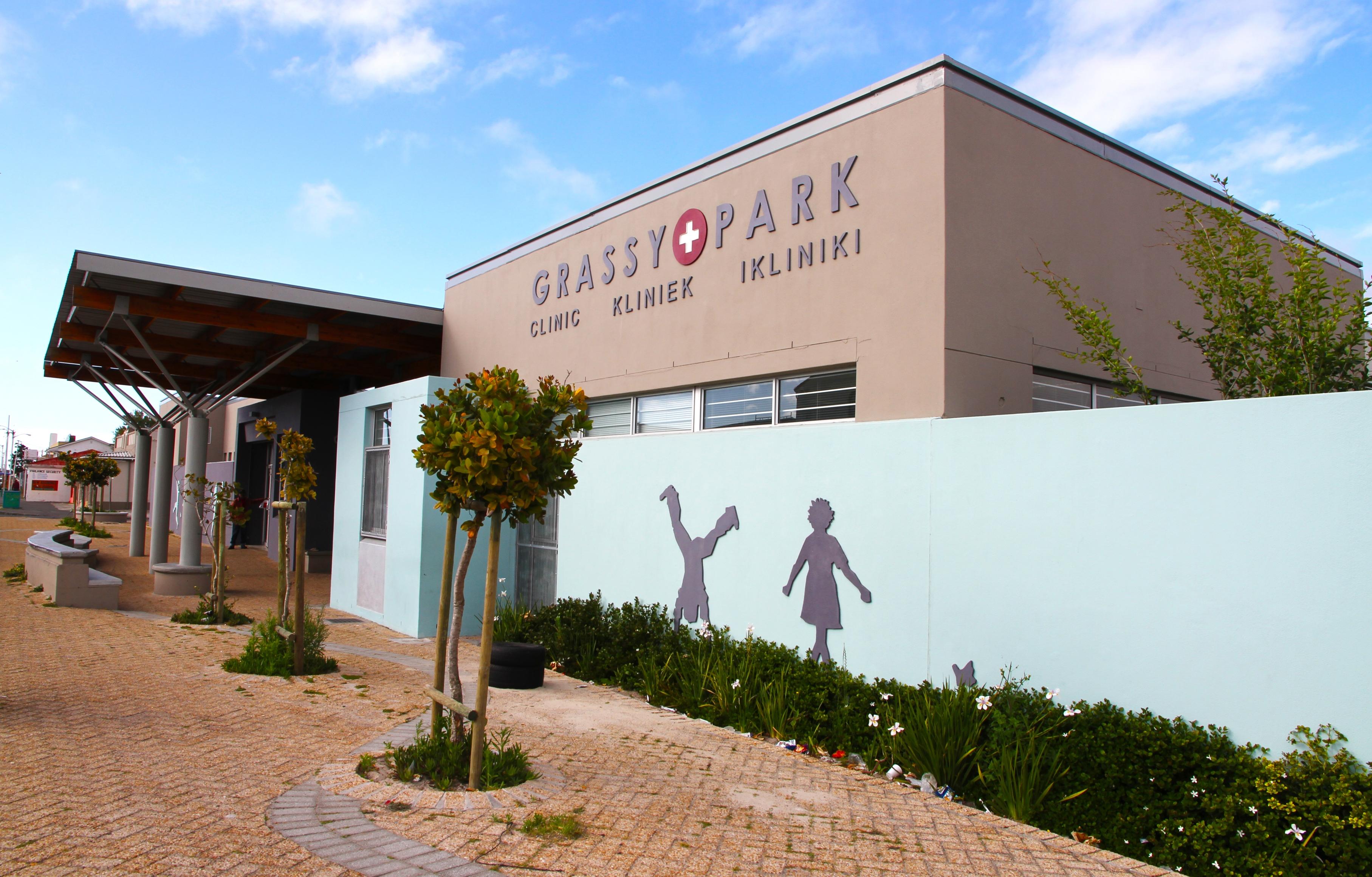 Grassy Park Clinic