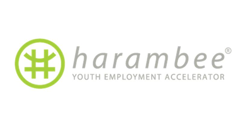 Company logo_Harambee logo