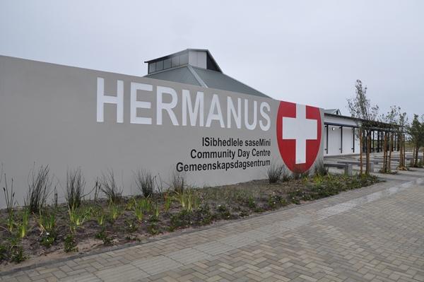 Hermanus Day Care Centre