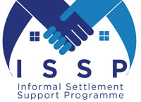 Informal Settlement Support Programme Logo